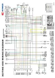 ch13 electrical systems 61 xciting 400i wiring diagram