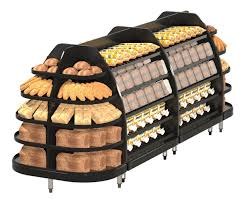 Bakery Display Stands BAKERY DISPLAYS Product List Brian Cummins Group Pty Ltd 41