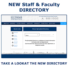 Information Technology Services University Of Illinois