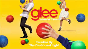 Paradise In The Dashboard Light Glee Paradise By The Dashboard Light Glee Hd Full Studio