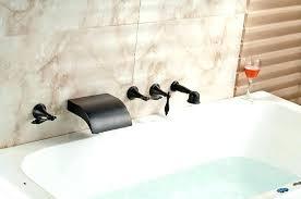 precious 3 handle bathtub faucet for three handle bathtub faucet wall mount three handle 5 magnificent 3 handle bathtub faucet