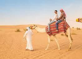 Desert Safari Dubai Deals & Offers in 2021 | AED 40 | 30% Off