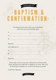 Baptism Certificate Certificate Of Baptism Christian Education Publications