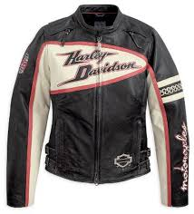 97102 12vw harley davidson womens dash black leather jacket image property of barnett harley davidson