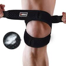 knee strap for it band pain