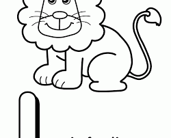 Draw Letter L Coloring Pages In Free Book Zentangle Learning Page
