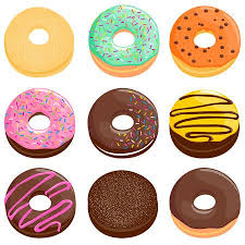 Image result for types of wheels and donuts