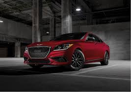 2018 genesis g80 sport interior. brilliant g80 2018 genesis g80 adds key engineering and feature improvements in only its  second year production for genesis g80 sport interior