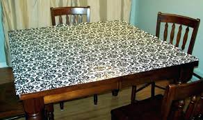 stylish inspiration ideas elastic vinyl table covers elasticised tablecloth j9707 with round