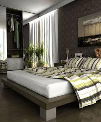 green bedroom wallpaper 105663