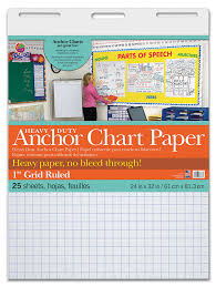 Pacon Heavy Duty Anchor Chart Paper Pacon Creative Products