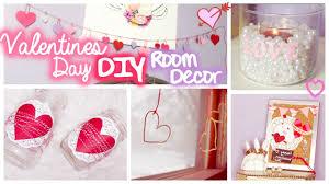 room decor diy ideas. Beautiful Design Ideas Valentines Day Room Decor 5 Easy Inexpensive DIY YouTube Diy