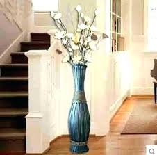 large vases for living room coffee