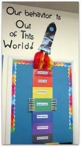 Color Behavior Chart For Preschool Behavior Chart Idea Take Off The Bottom 3 Colors For Pbis