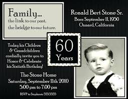 60 birthday invitations birthday invitation wording for adults lovely elegant 60th birthday