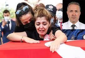 Hakkari İl Emniyet Müdür Yardımcısı Hasan Cevher'i öldürmüştü: Katil Nasuh  Çulcu'nun dosyası bir hayli
