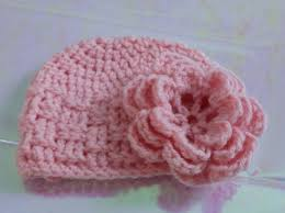 Easy Crochet Baby Hat Patterns For Beginners Inspiration Free Crochet Baby Hat Patterns Ideal For Beginners Easy Crochet