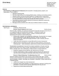 Sales Director Resume Sample 10 Sales Resume Samples Hiring Managers Will Notice