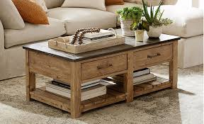 gallery of how to style a round coffee table studio mcgee cool styling 10