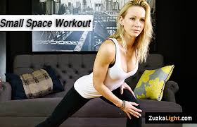 small space workout. Delighful Space Throughout Small Space Workout