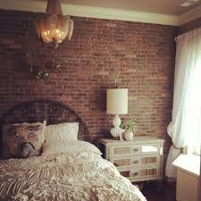 Best 25+ Brick wallpaper bedroom ideas on Pinterest | Brick wallpaper, Brick  wall bedroom and Brick effect wallpaper