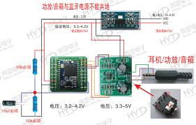 bluetooth stereo audio module bluetooth 4 0 module master csr8635 based on simple csr8635 bluetooth headset tpa6112 sgm4812(differential ping heng lrg) 150mw 12v power supply wiring diagram
