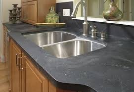 soapstone countertops for kitchen