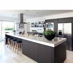 Küchenblock mit Tisch Kitchen impossible