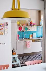 Colorful Kitchen Decor 17 Best Ideas About Bright Kitchen Colors On Pinterest Kitchen