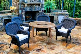 Outdoor wicker dining sets Piece Tortuga Outdoor Jakarta Teak 5pc Dining Set Tortuga Outdoor Jakarta Teak Pc Dining Set Teak Outdoor Furniture