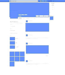 facebook timeline page template. Delighful Timeline Company Page Template Business Free New Facebook Design Templates  For Facebook Timeline Page Template