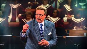 Donnie Swaggert Sbn Presents Donnie Swaggart In Phoenix