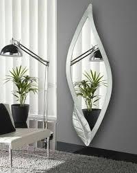 mirror design wall decor interior