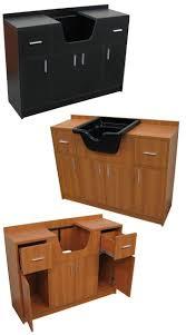salon shampoo cabinets.  Shampoo Shampoo Cabinet And Bowl In Salon Cabinets S