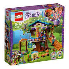 Mua LEGO Friends 41335 - Ngôi Nhà Trên Cây Của Mia chỉ 1.009.000₫