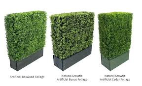 fake bushes shrubs each natural growth foliage is le and suitable for use outside we do fake bushes