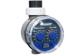 garden hose timer smart electronic water timer garden hose timer wifi