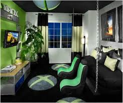 Cool Game Room Ideas  YouTubeCool Gaming Room Designs