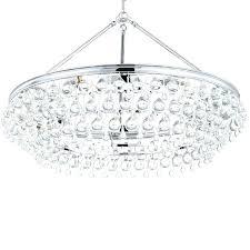 teardrop crystal chandelier crystal teardrop chandelier earrings calypso 6 light chrome ch teardrop crystal chandelier parts