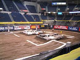 Xl Center Wikipedia