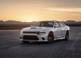 2015 Dodge Charger SRT Hellcat, You Know You Want One