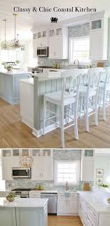 Best 25 Coastal Style Ideas On Pinterest  Beautiful Home Coastal Kitchen Ideas Uk