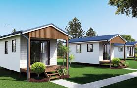 Kit Homes Oakdale