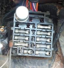 aftermarket tach chevelle tech found a photo for you from my nova the lps terminal lower left works the dimmer my 72 chevelle has the lps terminal in the same place