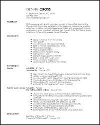 Free Professional Shift Supervisor Resume Template Resumenow