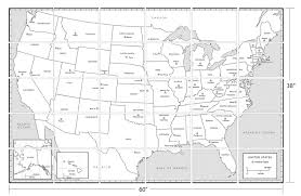 Small Picture Best Photos of Blank USA Map USA Blank Map United States Blank