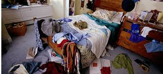messy room online home decor us the silver lining to your teen s messy room