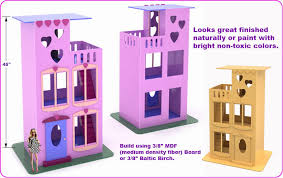 barbie doll house plans awesome wooden dollhouse plans free 55 lovely doll house plans house plans stock