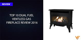 Gas U0026 Electric Fireplaces  Factory Buys DirectVentless Natural Gas Fireplace