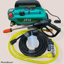 MÁY PHUN XỊT RỬA GIA ĐÌNH áp lực cao có điều chỉnh áp JFH ( 2500 W | Máy  Rửa Xe Gia Đình